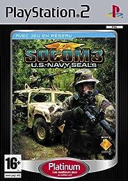 SOCOM 3: U.S. Navy SEALs Platinum