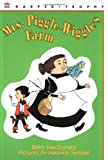 Mrs. Piggle-Wiggle's Farm, Betty Bard MacDonald, 0064401502