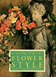 Kenneth Turner's Flower Style, Kenneth Turner, 155584247X