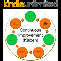 Kaizen (English Edition)