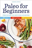 Paleo for Beginners, Sonoma Press, 0989558614