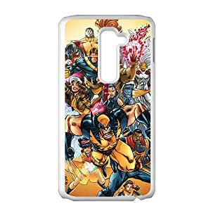 Creative The Avengers Design Best Seller High Quality Phone Case For LG G2
