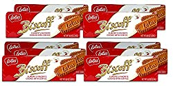 Lotus Biscoff | European Biscuit Cookies | Non-gmo + Vegan | 8.8 Ounce (Pack Of 10)