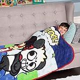 "Franco Kids Bedding Super Soft Plush Throw, 46"" x"