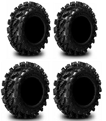 Full Interco Swamp 28x10 12 Tires