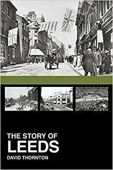 Book The Story of Leeds