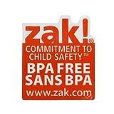 zak Disney Princess Divided Child Plate