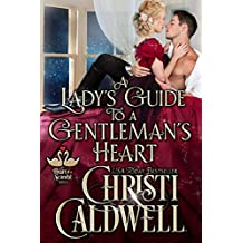 A Lady's Guide to a Gentleman's Heart (The Heart of a Scandal Book 2)