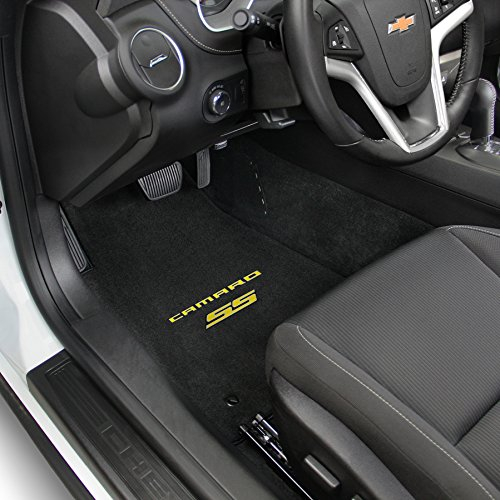 Lloyd MatsClassic Loop Ebony 2pc Front Floor Mats for for sale  Delivered anywhere in Canada
