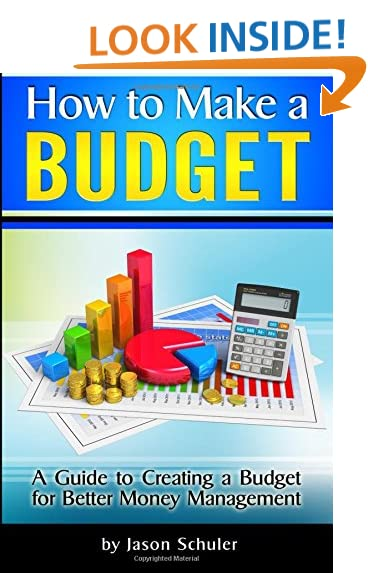 Personal Budget Planner: Amazon.com