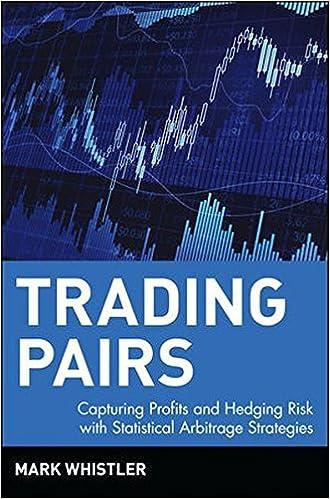 Algorithmic trading python book