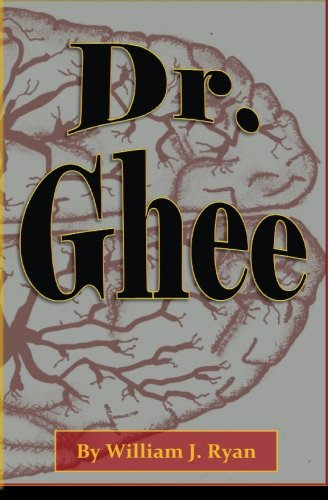 Dr. Ghee ebook