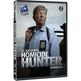 homicide hunter season 7 episode 15