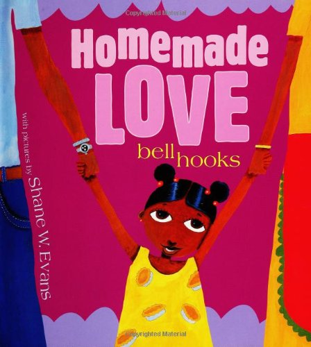 Image result for homemade love bell hooks