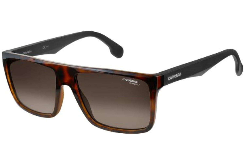 f29d67f29d2f Carrera Men's Ca5039s Rectangular Sunglasses, Havana Matte Black ...
