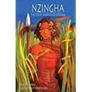Nzingha: The Great Warrior of Angola