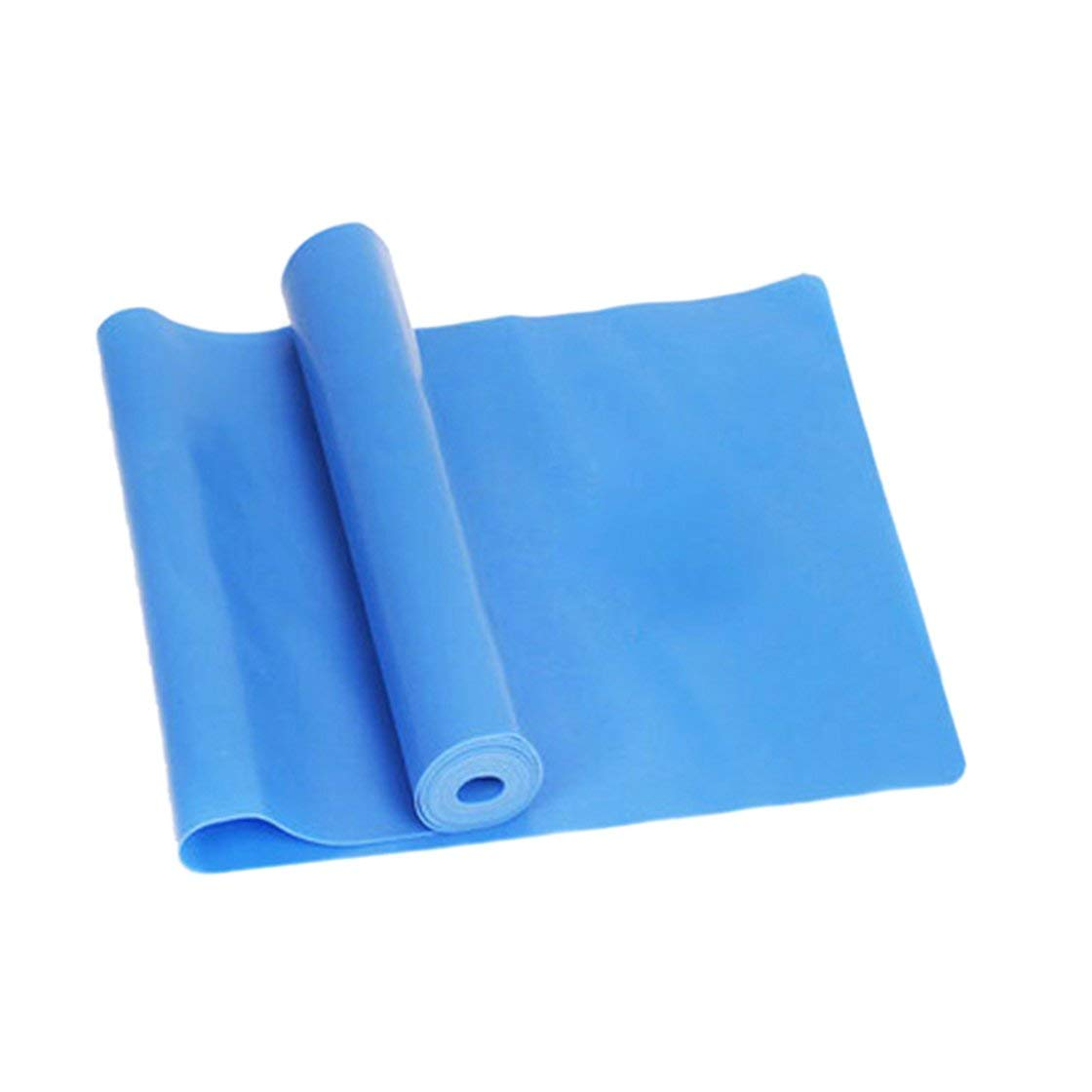 Yoga Equipment Training Elastic Resistance Band Yoga Rubber ...