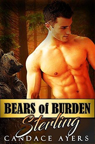 (STERLING (Bears of Burden Book 4))