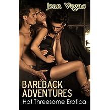 Joans true threesomes