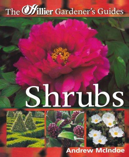 Shrubs (Hillier Gardener's Guide)