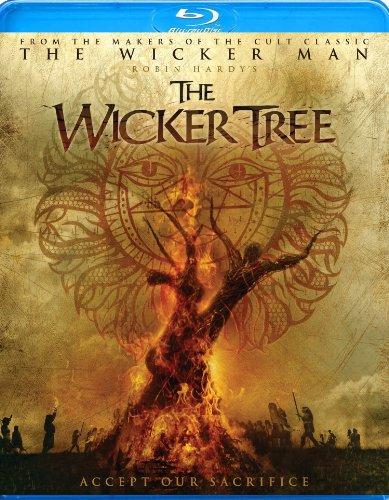 Wicker Tree [Blu-ray]
