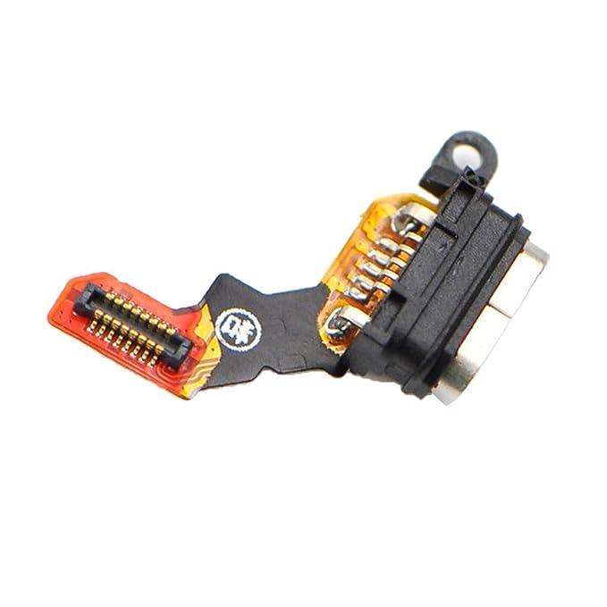 Homyl 1 Und Conector de Carga USB Puerto Cargador Compatible con ...