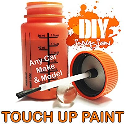 Holden Auto Touch up Paint 50Ml Commodore VF VE SS All Make
