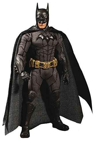 Batman The Dark Knight The Joker - Mezco Toys One: 12 Collective: DC Batman Sovereign Knight Action Figure