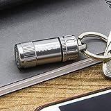 True Utility TU251 Cashstash Plus Key Ring Cash
