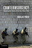 Book cover for Counterinsurgency: Exposing the Myths of the New Way of War