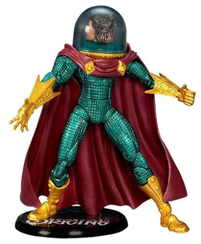 Spider-Man Origins - Mysterio