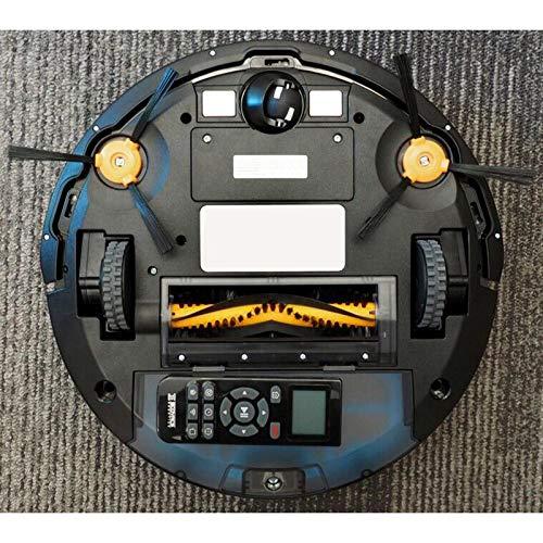 Cepillo Lateral de Repuesto para aspiradora Deebot N79 N79S Conga Excellence 990 BKAUK
