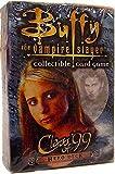 Buffy the Vampire Slayer Card Game Class of 99 Hero Deck