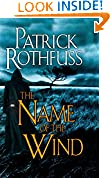 #5: The Name of the Wind