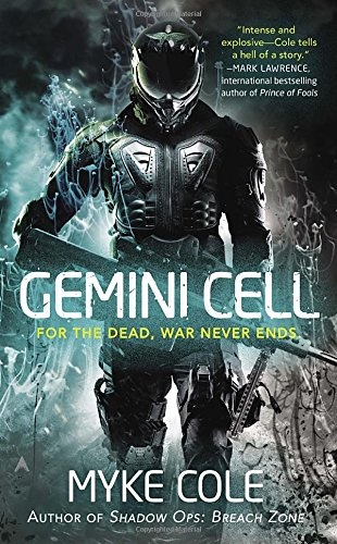 Gemini Cell (Shadow Ops: Gemini Cell)