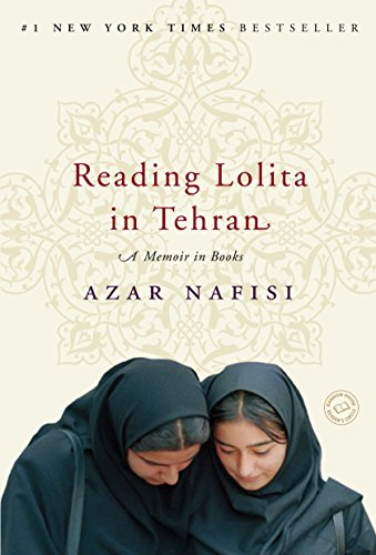 Image of Reading Lolita in Tehran