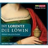 Die Löwin, 6 CDs (ADAC Motorwelt Hörbuch-Edition)