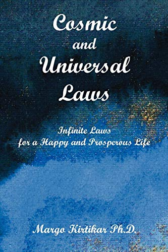 Cosmic and Universal Laws - Subtitle  Infinite Laws for a Happy and Prosperous - Heart Prosperous