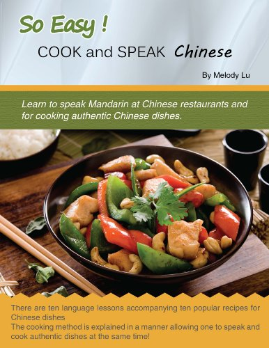 So easy cook speak chinese learn to speak chinese overnight cook speak chinese learn to speak chinese overnight by forumfinder Images