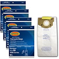 EnviroCare Replacement Vacuum bags for Eureka Style RR Uprights 36 bags