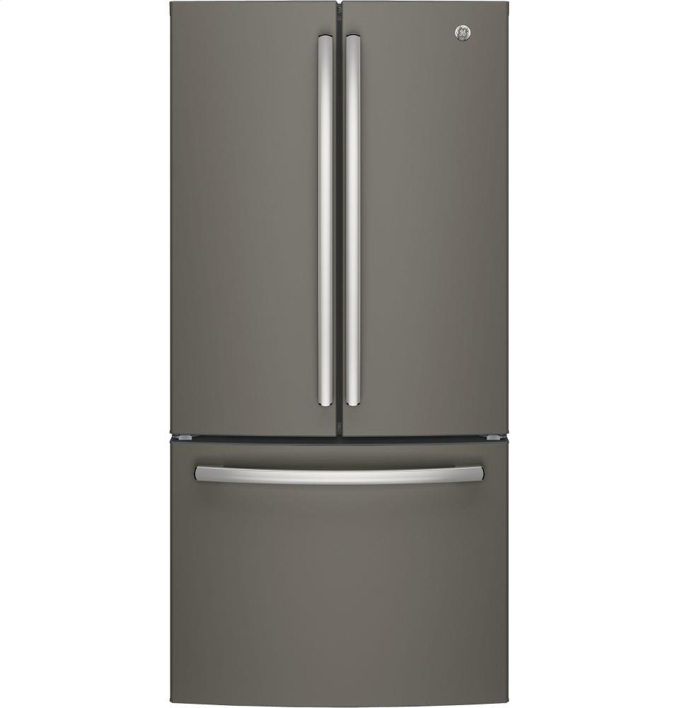 GE GNE25JMKES French Door Refrigerato