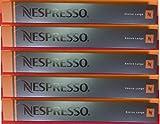 Nespresso OriginalLine Envivo Lungo, 50 Count - ''NOT compatible with Vertuoline''