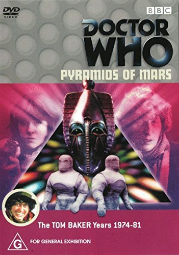 Doctor Who - Pyramids of Mars [NON-USA Format / PAL / Region 4 Import - Australia]