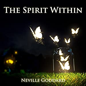 The Spirit Within Audiobook