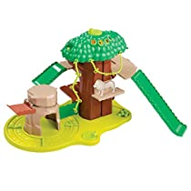 ANIA T16063 Safari Adventure Set Playset