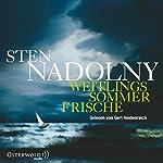 Weitlings Sommerfrische | Sten Nadolny
