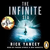 download ebook the infinite sea: the 5th wave, book 2 pdf epub