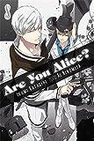 Are You Alice?, Vol. 8 by Ikumi Katagiri (2015-03-24)