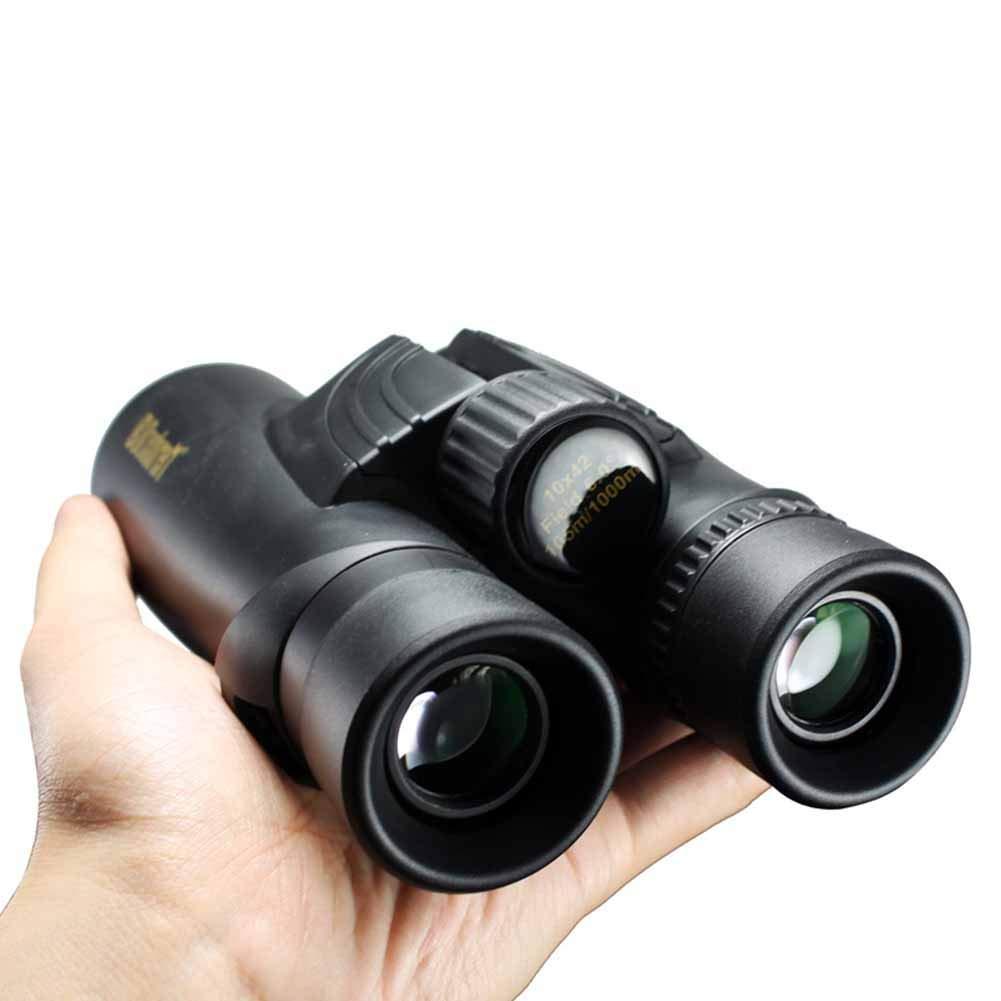 IGPG Doppelrohr, Teleskop, kompakt, tragbar, faltbar, hohe Stabilität, kompakt und leicht, klares Licht und Detail