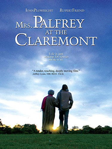 Mrs Palfrey at The Claremont Film